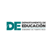 Logo Departamento Educacion Puerto Rico